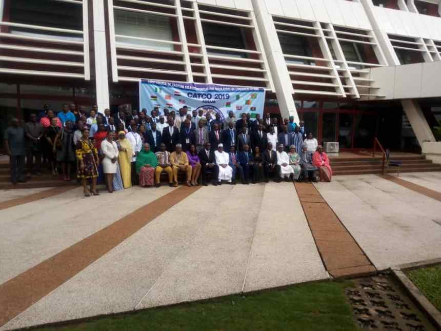 Conference of African Telecommunications Regulations on Consumer Affairs 2019