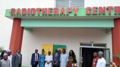 Shell, NNPC donate new cancer treatment machine to National Hospital