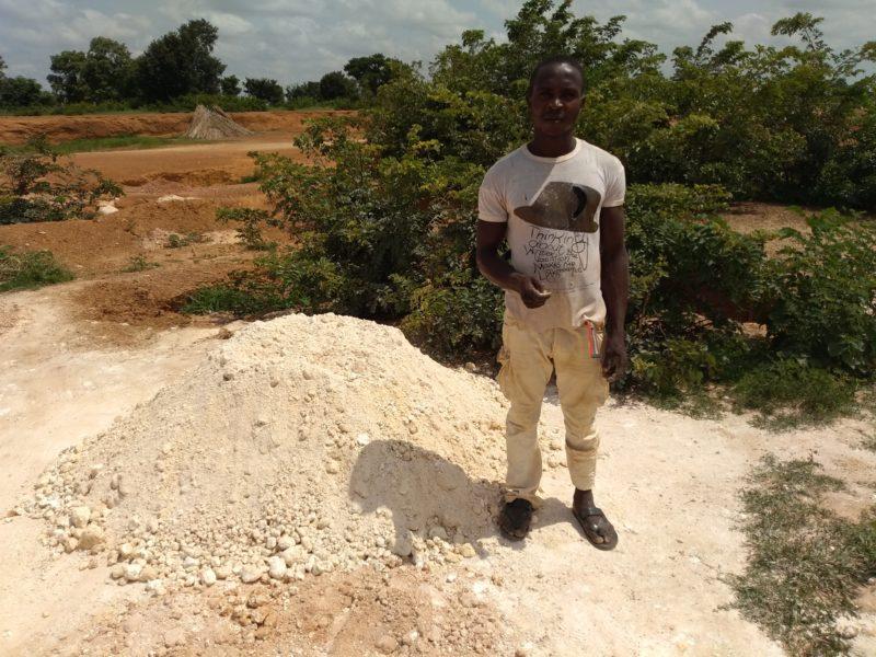 Jamilu Musa