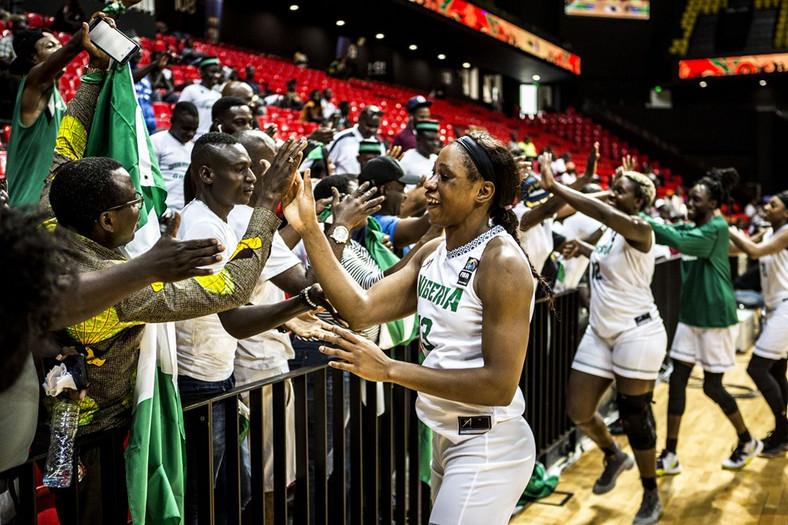 Nigeria: FIBA Women's AfroBasket
