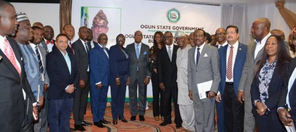 Gov. Abiodun announces reform on ease of doing business in Ogun