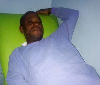 Ephraim Anjembe