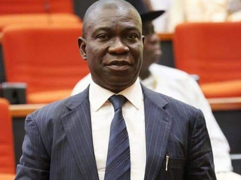 Ike Ekweremadu [Photo: THISDAYLIVE]