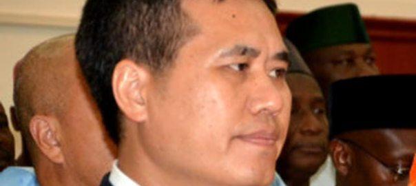 Dr. Zhou Pingjian [Photo: Sunnewsonline.com]