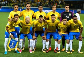 Brazil-Squad [PHOTO CREDIT: soccerladuma.co.za]