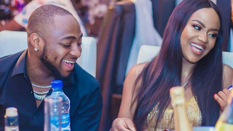 Singer Davido's fiancée, Chioma, tests positive for coronavirus