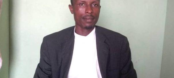 Rabiu Rijiyar-Lemu, Kano based legal practitioner