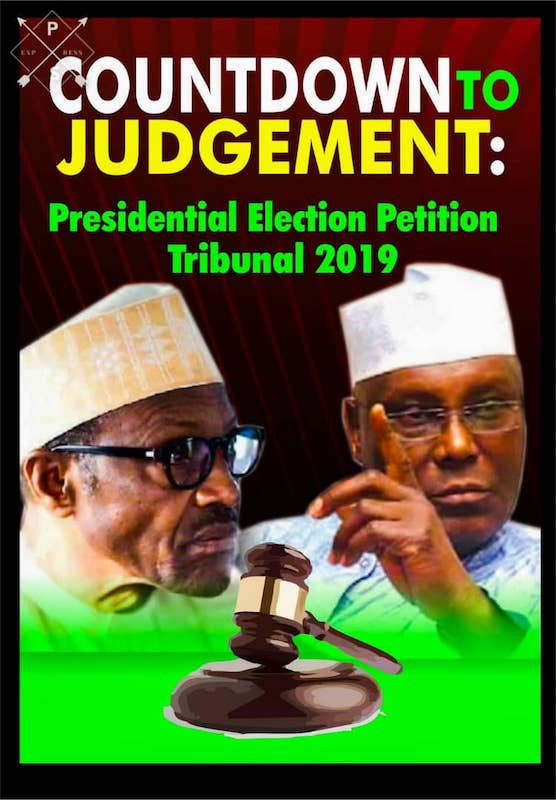 Tribunal Campaign AD