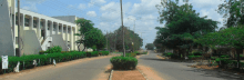 Ladoke Akintola University of Technology (LAUTECH) Premises