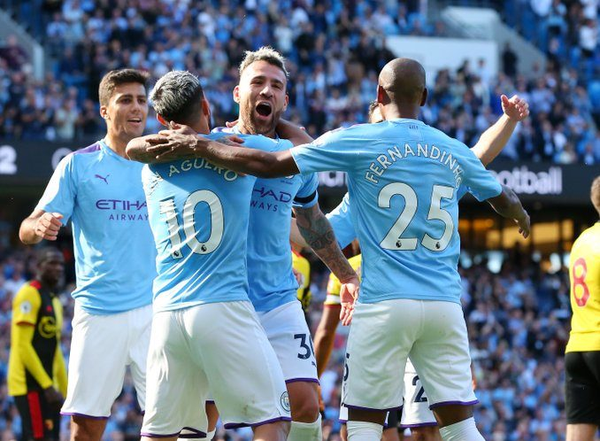 UCL League Round of 16: Man City to face Real Madrid, Chelsea get Bayern