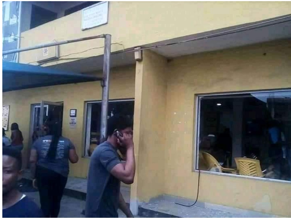 Xenophobic Attacks: MTN shop attacked in Akwa Ibom - Premium Times