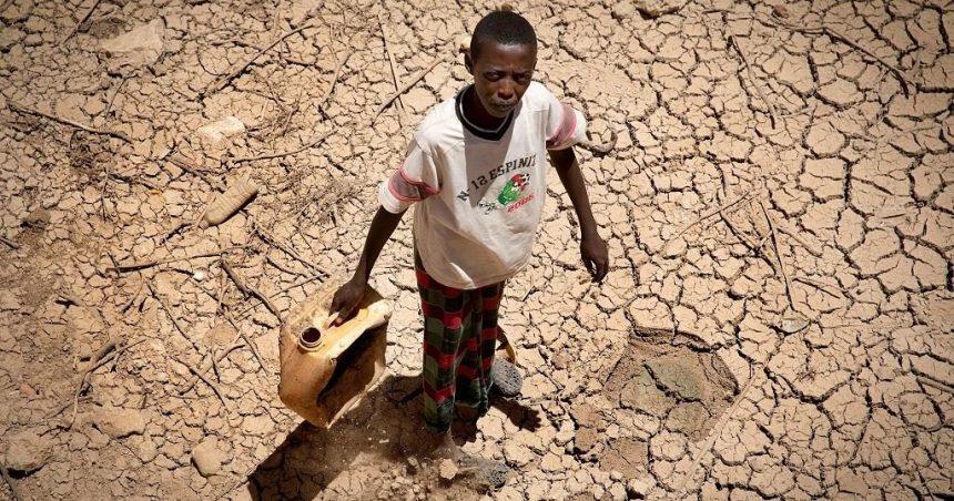 Botwana declares drought [Photo: africanexponent.com]
