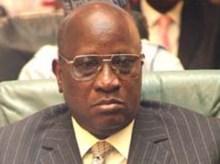 Former Chief Justice of Nigeria (CJN), Alfa Belgore