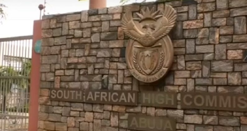 Xenophobia: Reason we closed our embassy in Nigeria - South Africa