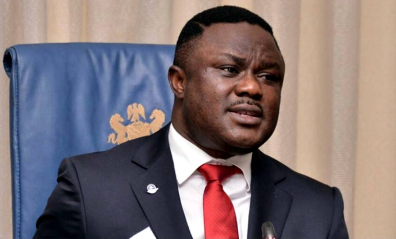Gov. Ben Ayade of Cross River has inaugurated a five classroom block at the Salvation Primary School in Atakpa Community in Calabar South Local Government Area of the state. The Governor also inaugurated a 350KVA transformer in Eyo-Ita and a solar powered borehole and street light in Ansa Ewa community respectively. The micro projects were […]