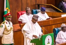Budget: Buhari Bars Ministers, Heads Of Agencies From Foreign Travel