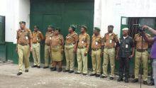 Ikoyi Prison Warders