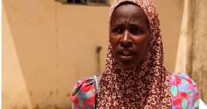 Kellu Haruna [Photo: Amnesty International]