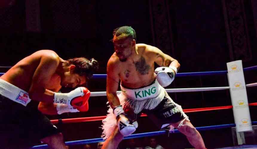 King Davidson against Castaneda