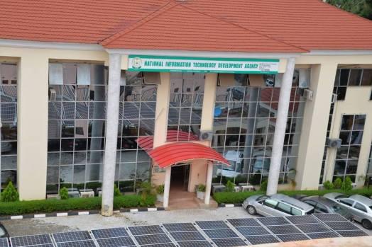 National Information Technology Development Agency, (NITDA)