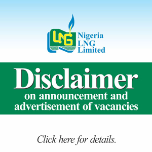 NLNG advert