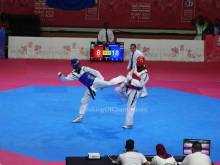 Taekwondo; Photo Credit: Making of Champions