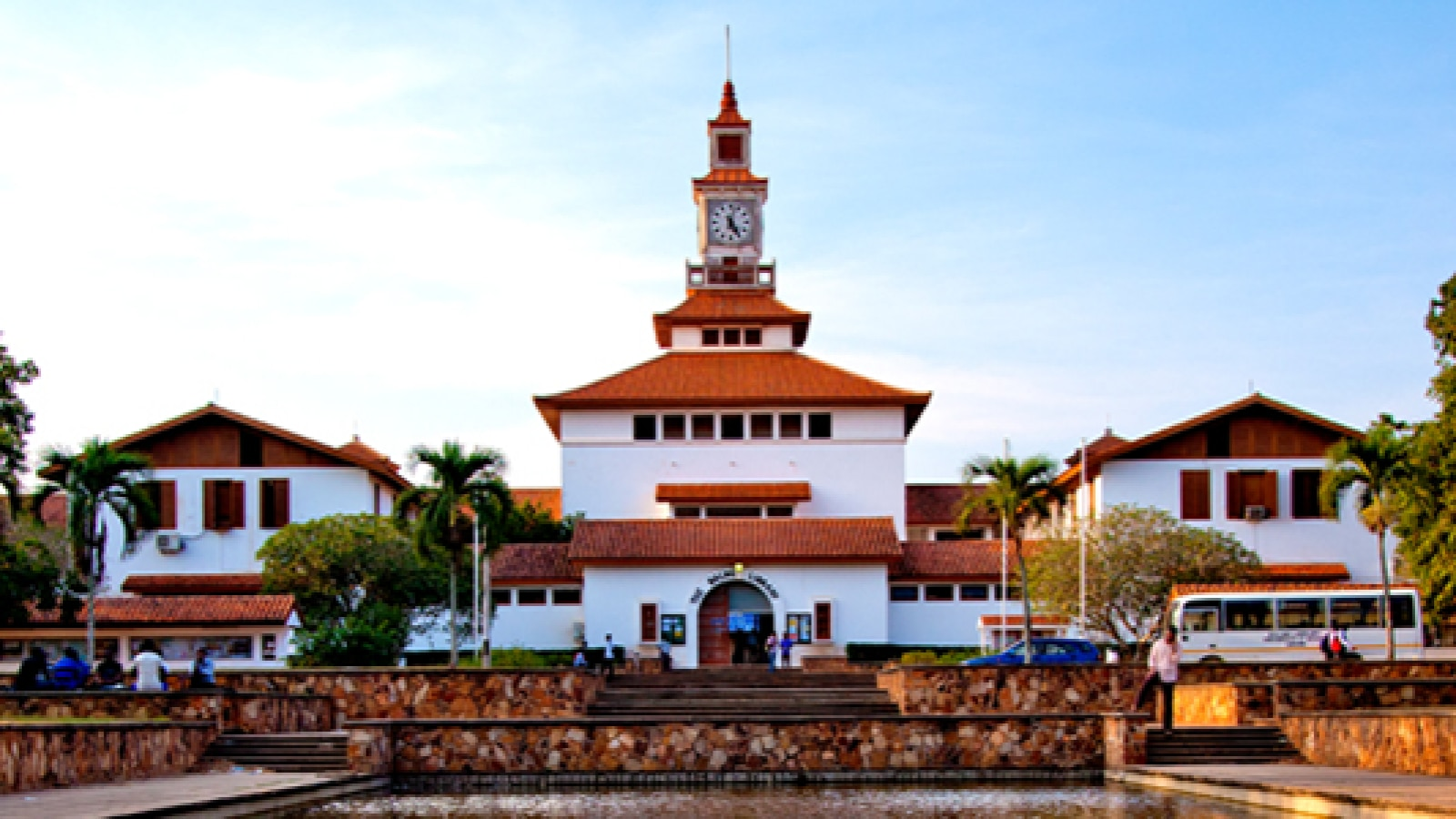 Sexforgrades University Of Ghana Lecturers To Appear Before Anti-Sexual Harassment