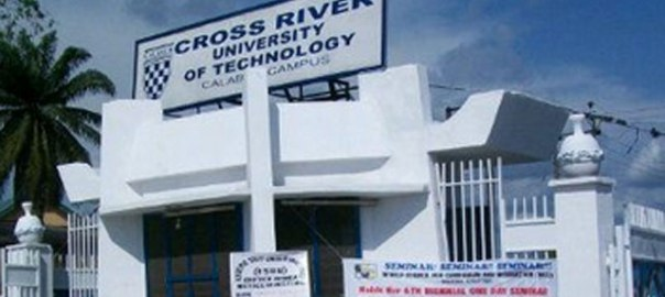 Cross River University of Technology (CRUTECH)