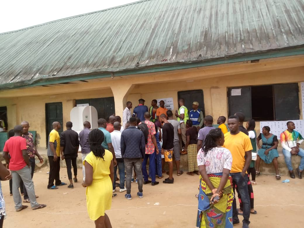 Apprehension in Bayelsa over alleged plan to cancel Southern Ijaw votes