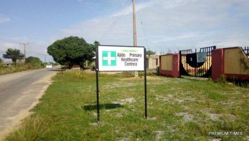 Ajido Community Health Care