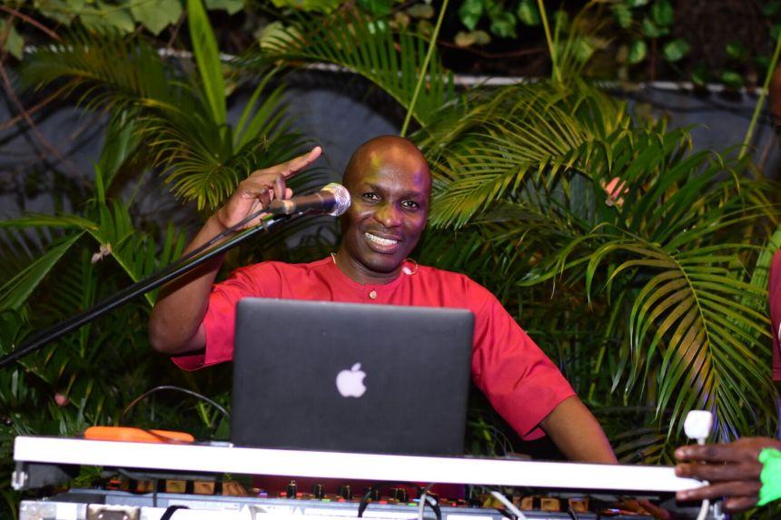 DJ Edu