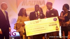 Abuja teacher emerges as Maltina Teacher of the Year