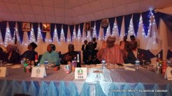 NIPSS celebrates graduating participants of Senior Executive Course 41
