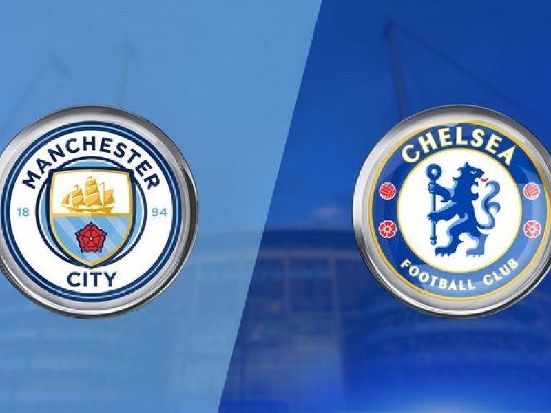 Chelsea Vs City