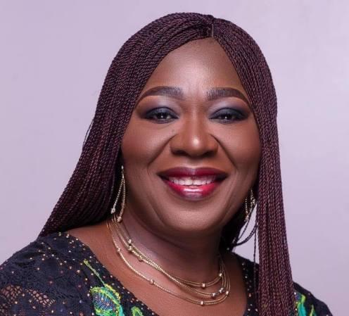 Senator Akon Eyakenyi