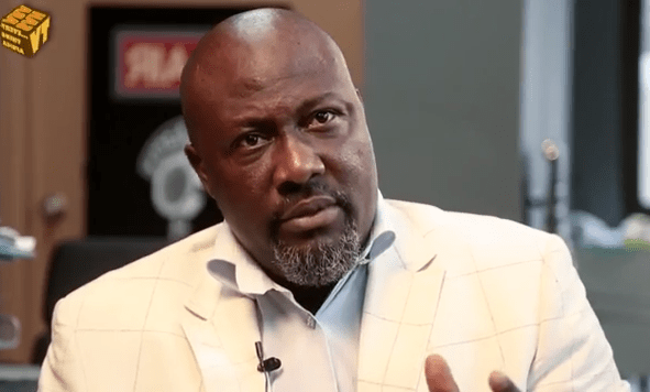 Sen. Dino Melaye, Kogi West [Photo: Pulse]