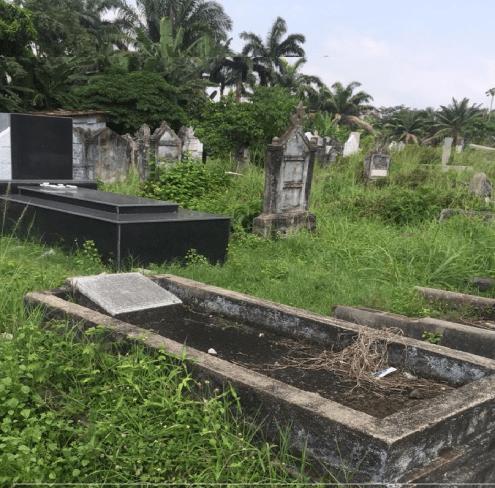 Ikoyi cemetery