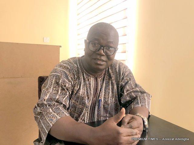 National president of ASUU, Biodun Ogunyemi in an interview with Premium Times