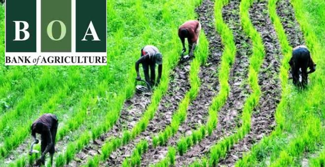 Bank of Agriculture[PHOTO CREDIT: von.gov.ng]