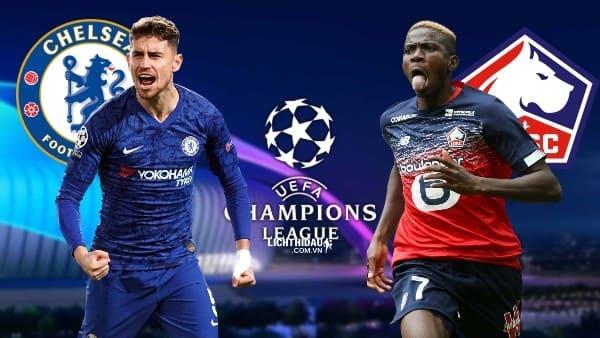 Chelsea-vs-Lille