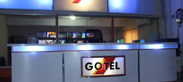 Mr Atiku established GOTEL Communications after his past media investments collapsed
