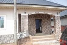 Primary health centre, Oloko, Ikwuano LGA