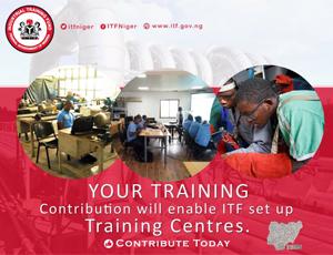 ITFNigeria advert
