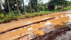 Umuezeala road in Ehime Mbano LGA.2