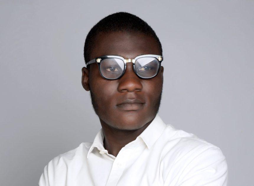 PremiumTimes' journalist, Alfred Olufemi