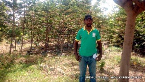 Christopher Chukwunta