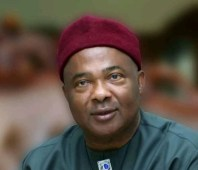 Hope Uzodinma, Imo State Governor [Photo: PUNCH]