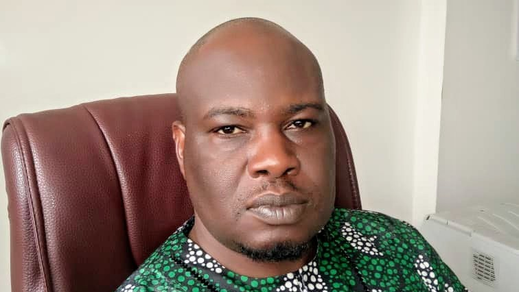 Adetayo Adeleke-Adedoyin, Head Special Projects, DAWN Commission
