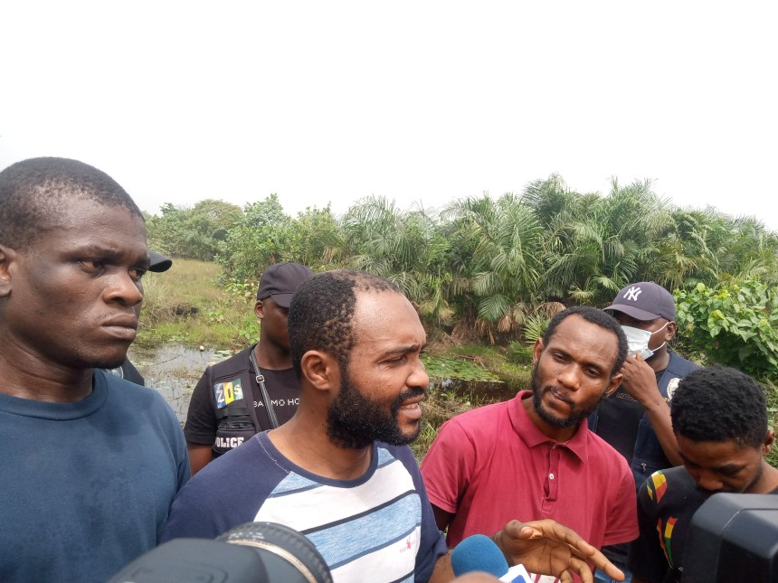 How Nigerian billionaire was killed, dumped in a canal