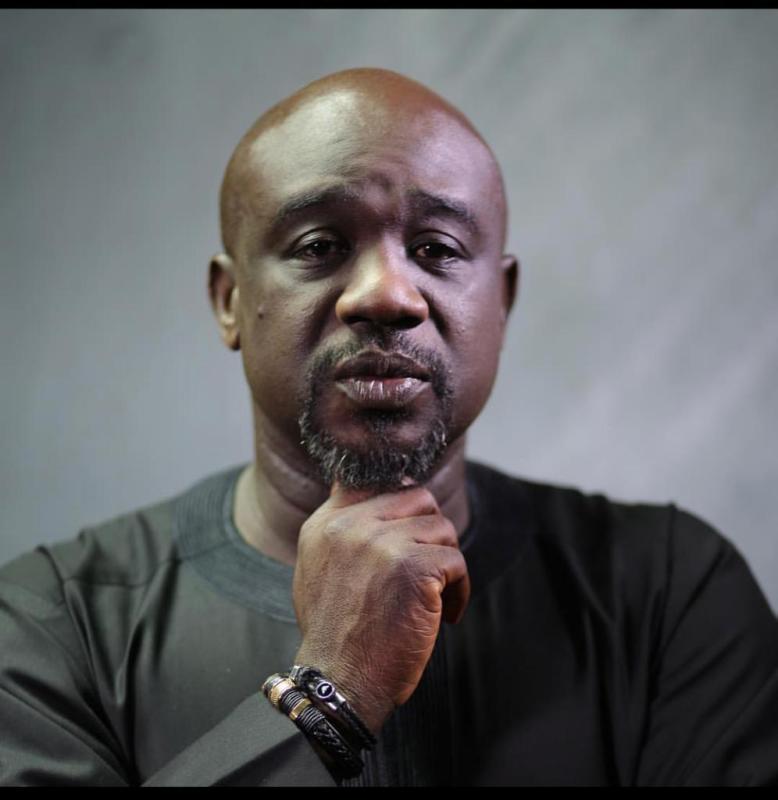 Tajudeen Adepetu, Nigerian showbiz promoter